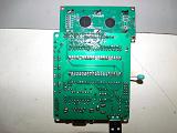 8051 Kit, back of board