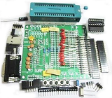 The 8051 DIY Kit